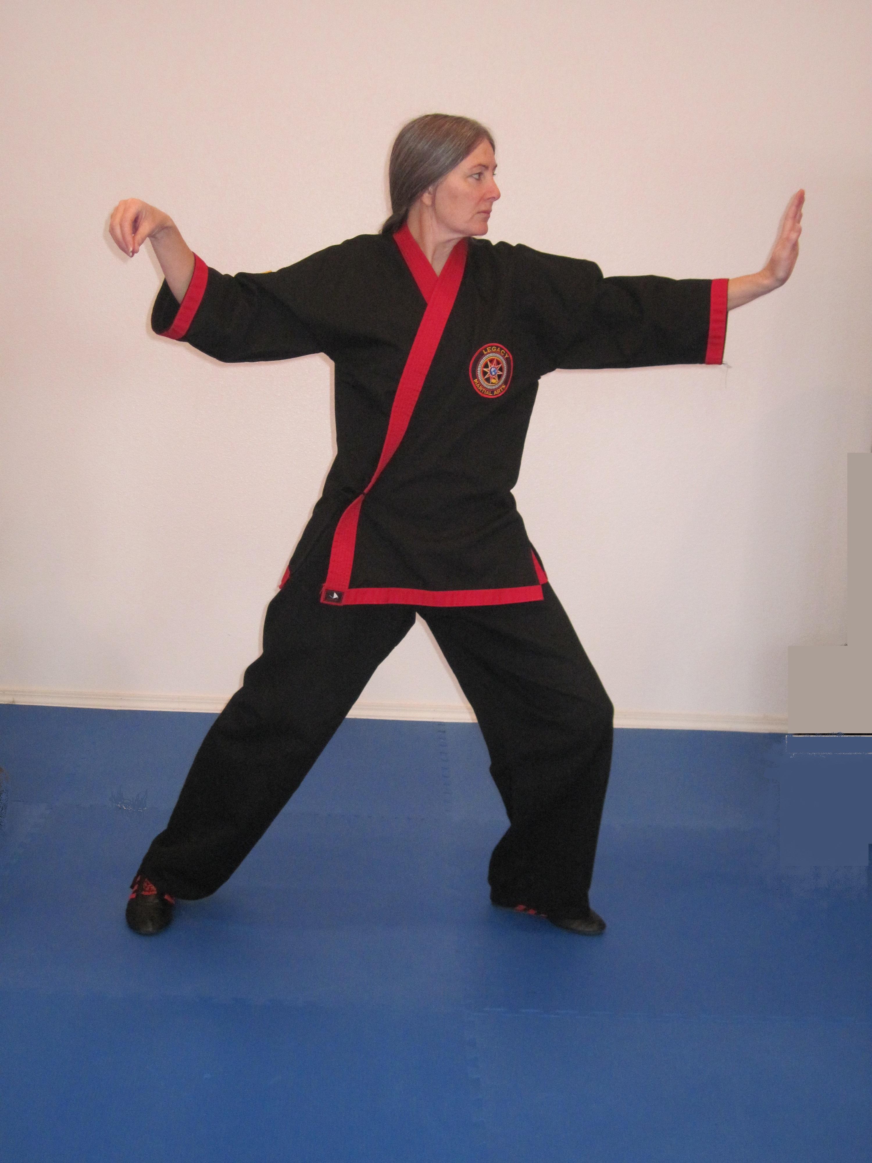 TAI CHI & QIGONG CLASSES   Legacy Martial Arts